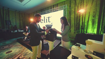 elit art of Martini competition Sublimotion Ibiza 2017