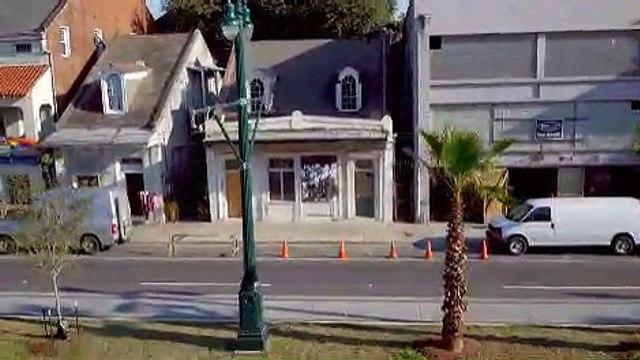 Paranormal Lockdown S 2 E 10 Rampart St Murder House