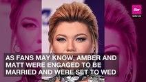 'Teen Mom OG' Star Amber Portwood's Ex Fiance Matt Baier Is Married!