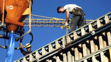 Mujeres ingenieras | Hecho en Alemania
