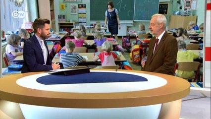 La revolución de la escuela | Hecho en Alemania