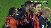 Facundo Ferreyra Goal HD - Shakhtar Donetsk 1 - 0 Veres Rivne - 29.11.2017 (Full Replay)