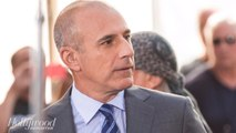"Matt Lauer Fired from NBC News, Accused of ""Inappropriate Sexual Behavior"" by Colleague 