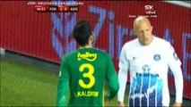 Hasan Ali Kaldirim Goal HD - Fenerbahce 3 - 0 Adana Demirspor - 29.11.2017 (Full Replay)