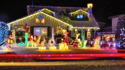 History of Christmas Lights SPOKE