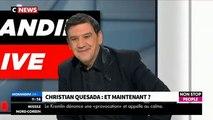 """Le champion des """"12 coups de midi"""", Christian Quesada, ne veut plus être candidat mais s'imagine animateur"""