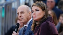"Matt Lauer Has Been Fired From 'Today' After Allegations Of ""Inappropriate Sexual Behavior"" And More News"