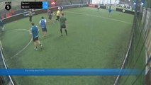 Equipe 1 Vs Equipe 2 - 29/11/17 17:44 - Loisir Bezons (LeFive) - Bezons (LeFive) Soccer Park