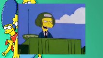 Mr.Burns Tank : 5 finger death punch - Burn MF #2