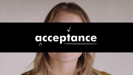 self(i.e.) series: acceptance