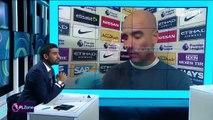 Guardiola savoure la victoire de #ManCity face à Southampton