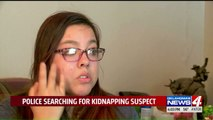 Woman Charged After Allegedly Breaking into Home, Trying Steal Family's Baby