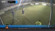 Oriundi Calcio Vs Lights - 29/11/17 21:00 - Hiver 2017 Intermediaire Mercredi - Antibes Soccer Park