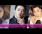 Jo Jung Suk and Hyeri's upcoming MBC drama 'Two Cops' to air this November