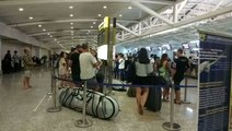 Bali Airport Reopens After Volcano Eruptions Force Two-Day Shutdown
