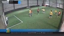 But de Paulo (13-4) - TEAM GM  Vs SPORT FC  - 29/11/17 20:30 - Ligue Sp Élite