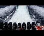 9x300HP Amazing view speed boat Gili Islands Bali Volcano (1)