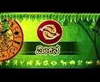 Horoscope 2017  Pisces ಮೀನ ರಾಶಿ  Astrology  Ravi Shanker Guruji  Kannada Astrology  Horoscope