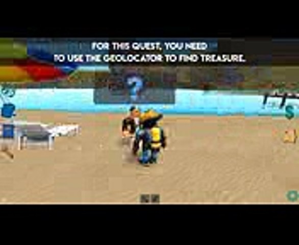 Event How To Get The Coco Family Portrait Roblox Scuba Diving At