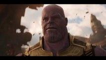 Marvel's Cast Assembles For 'Avengers: Infinity War'