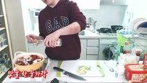 Braised mackerel! Everyone who like it~ Come on! [ENG SUB]-ezI9wzNTksA