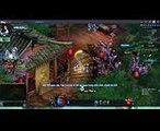 Game Võ Lâm Truyền Kỳ Review Nhân Vật Võ Đang (Nữ) Level 1-10  Khanhnp95 (1)
