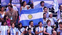 Mascherano & Tevez Help Take Argentina to Football Gold at Athens 2004 _ Olympics on the Record-kzfzf3itBkI