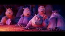 Zendaya, Channing Tatum, Danny DeVito In 'Smallfoot' First Trailer