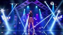 Dana cantó Falsas esperanzas de J. Piloto – LVK Col – Audiciones a ciegas – Cap 4 – T2-joP3z_b3hG4