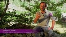 Restauration du patrimoine bâti au Parc national des Ecrins