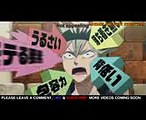 Black Clover Episode 1 Funny Moments (ブラッククローバー) -Sun Wheel