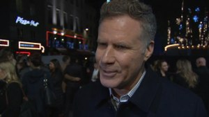 'Daddy's Home 2' UK Premiere: Will Ferrell Taking Pets