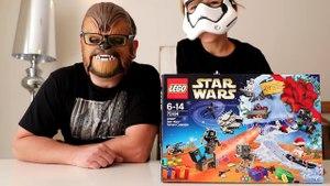 Lego Disney Star Wars Advent Calendar 2017-kUQITwdFeLc