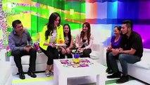 Karen Geraldine cantó 'Antología' de Shakira - LVK Colombia- Audiciones a ciegas - T1-OaCUMue6nb0