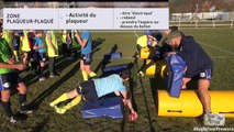 Rugby Tour Provence : Gap Hautes Alpes Rugby