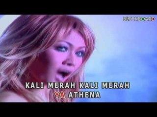 INUL DARATISTA - KALI MERAH ATHENA