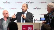 Prix de la Récidive - Jean-François COPÉ Humour et Politique 2017