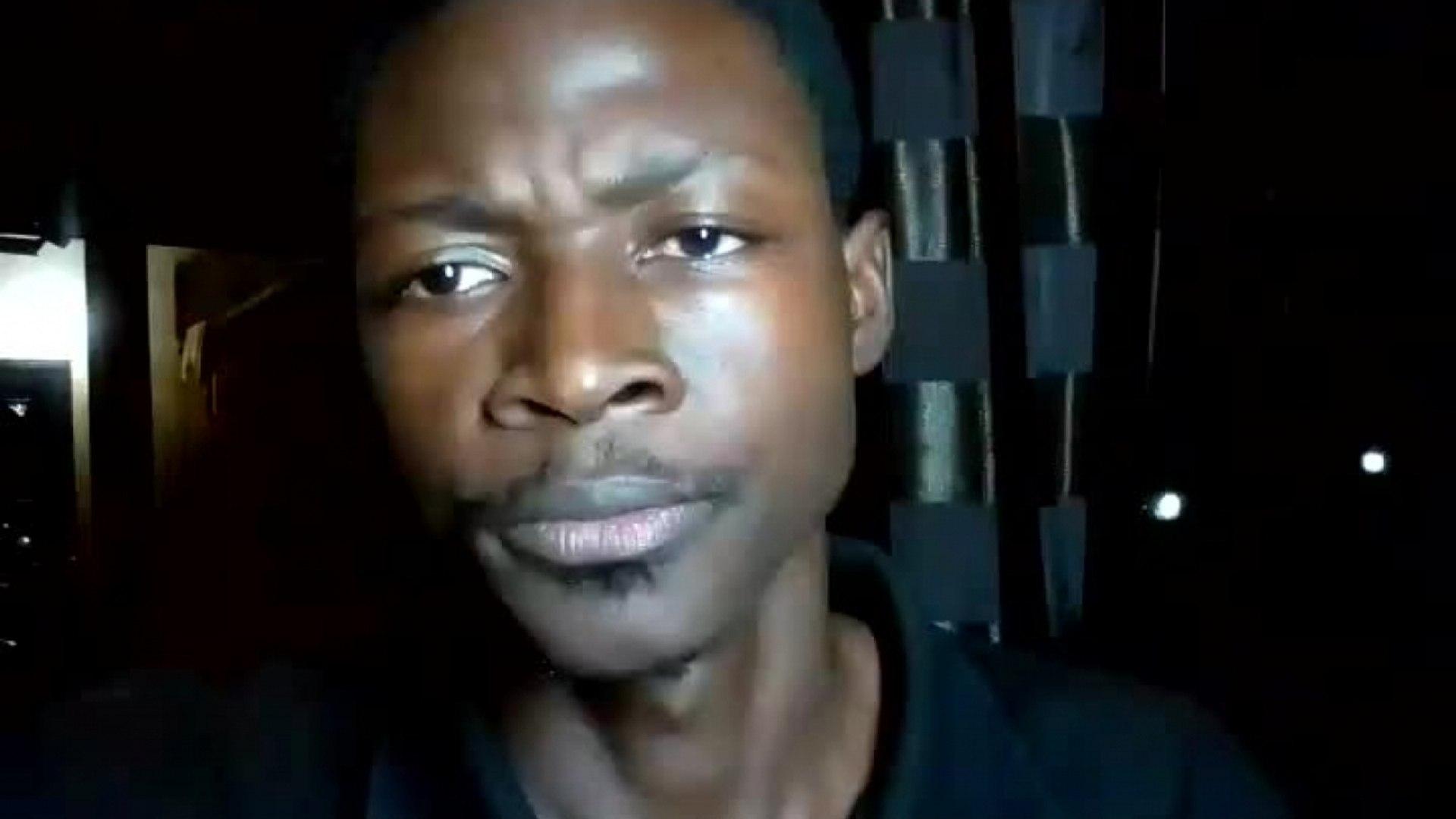 Oumar Amadou sanogo - donne son avis par rapport