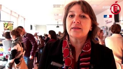Journée inter-académique de l'innovation 2017