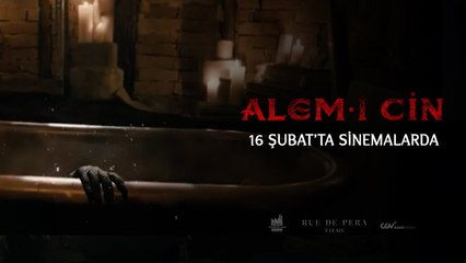 Alem-i Cin - 3.Teaser / 16 Şubat'ta Sinemalarda