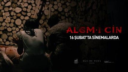 Alem-i Cin - 2.Teaser / 16 Şubat'ta Sinemalarda