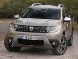 Essai Dacia Duster dCi 110 EDC Prestige 2017