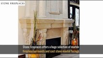 Marble Fireplaces Mantels