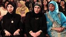 مسلسل أخت تريز للفنانة حنان ترك - الحلقة الع�