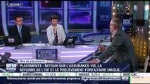 Idées de placements: Quels seront les impacts du PFU et de la réforme de l'ISF sur l'assurance-vie ? - 30/11