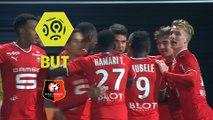 But Benjamin ANDRE (84ème) / Angers SCO - Stade Rennais FC - (1-2) - (SCO-SRFC) / 2017-18