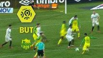 But LIMA (90ème +2) / FC Nantes - AS Monaco - (1-0) - (FCN-ASM) / 2017-18