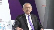 CHP Lideri Kılıçdaroğlu, Man Adası Belgeleri ve Zarrab Davası Hakkında Açıklama Yaptı