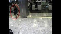 Atatürk Havalimanı'nda Ganalı yolcunun midesinden 95 kapsül kokain çıktı