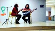 ¡Ay ay ay esas flamencas! (Ay ay ay those flemish girls!)- Live at Pangaea, KU Leuven, Belgium